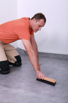 Coating Your Floor